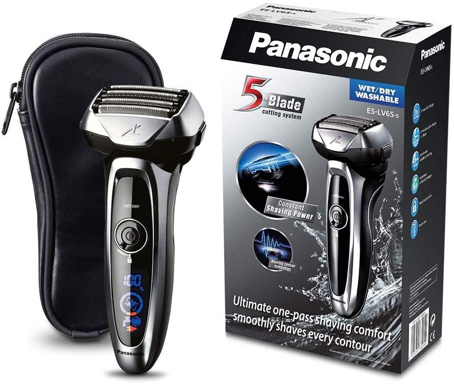 Panasonic ES-LV65-S803: perchè acquistarlo