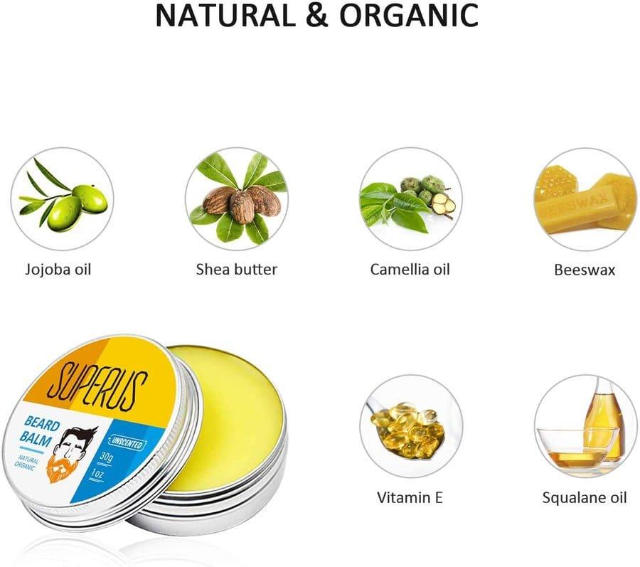 100% Naturale e Biologico