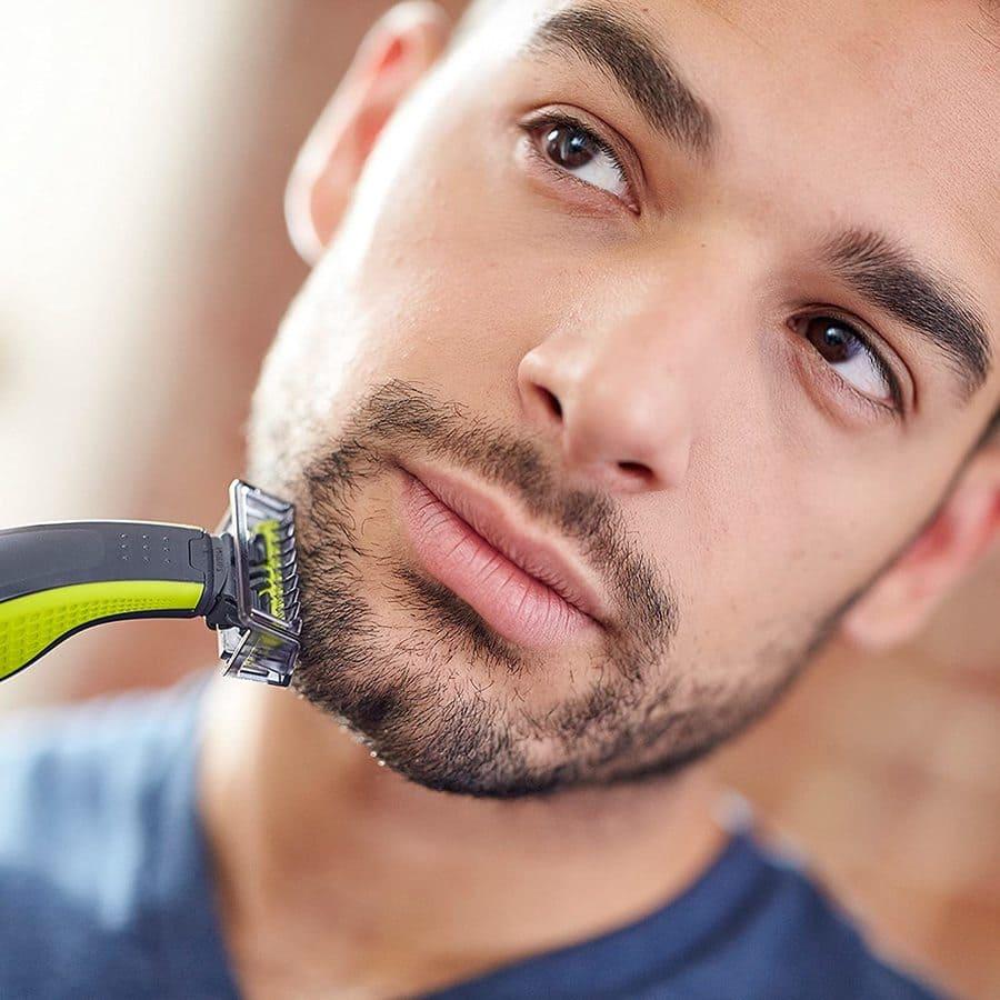 Philips OneBlade è il miglior rasoio elettrico per barba lunga?