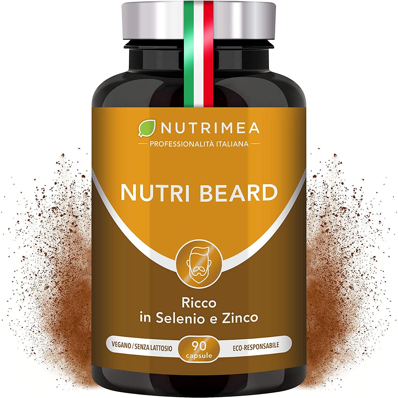 Integratore della NutriBeard