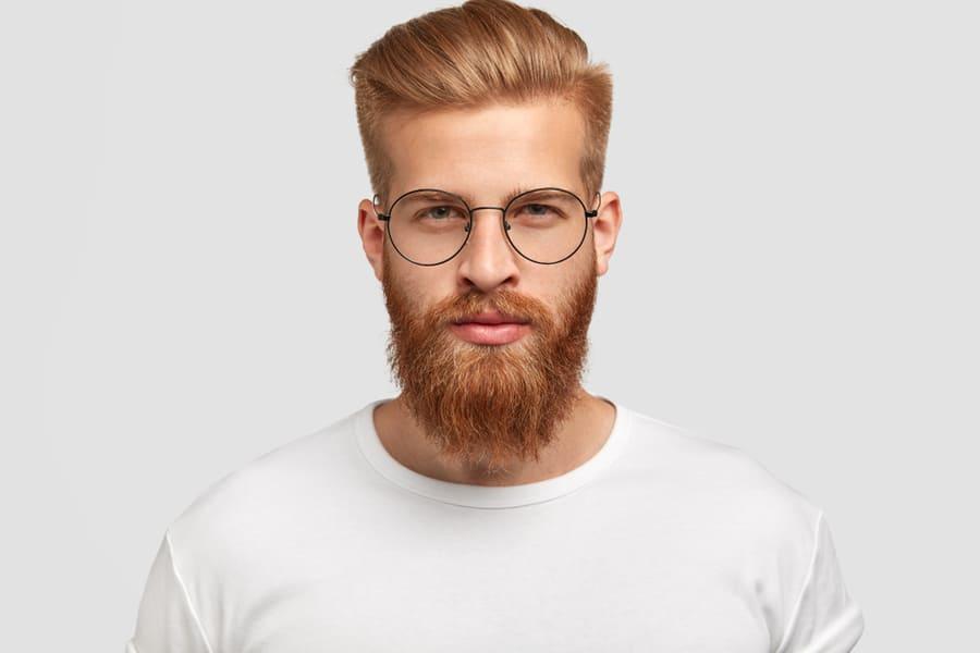 Come far crescere la barba più velocemente