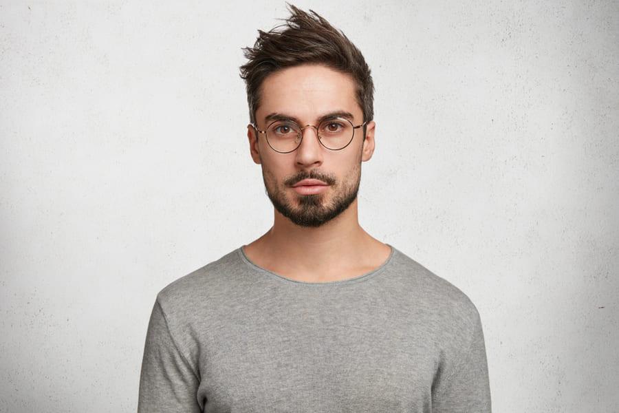 Cosa fare quando la barba non cresce