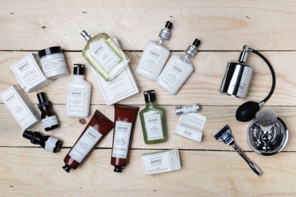 i prodotti depot barba