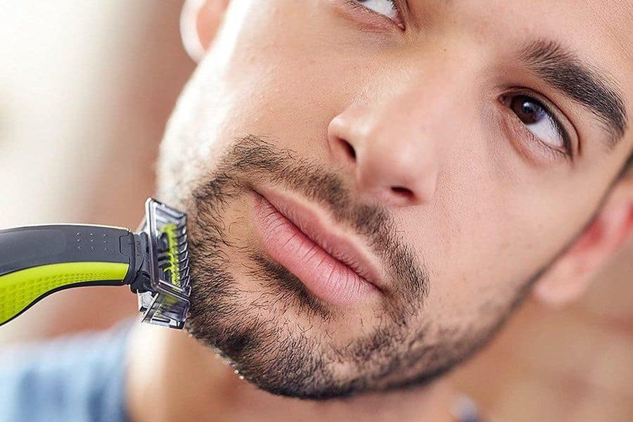 rasoio elettrico Philips OneBlade